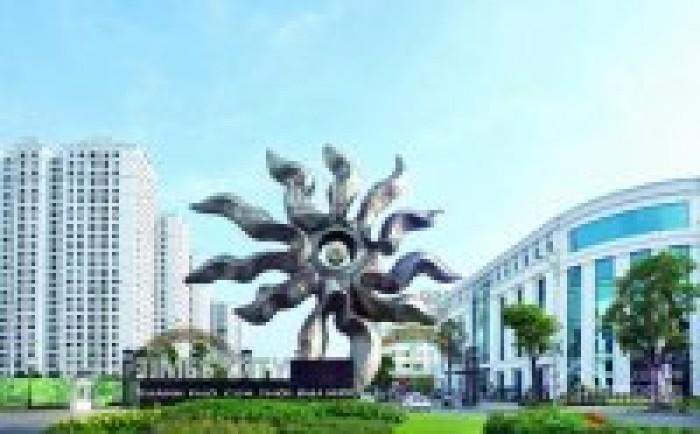 Căn hộ 3 phòng ngủ 106m2 T10 - Times City giá 3,6 tỷ của chủ đầu tư nhận nhà ở ngay