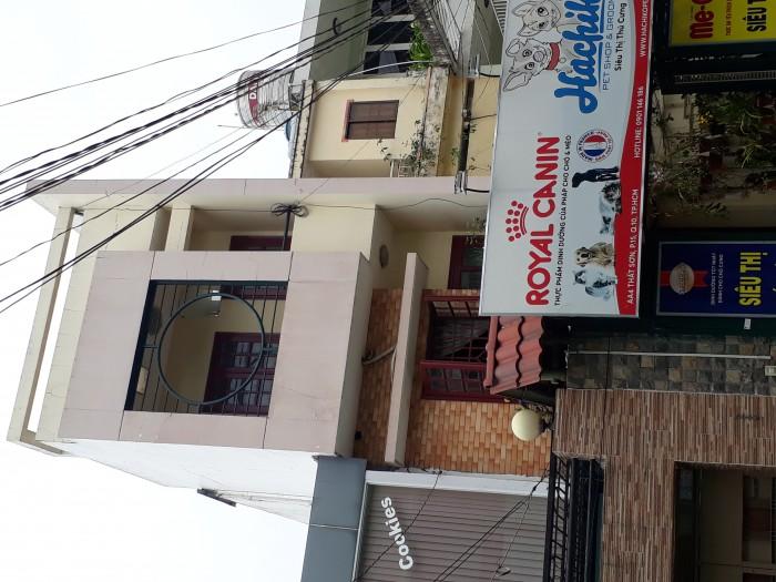 Cần bán gấp nhà MT Nguyễn Chí Thanh 4.1 x14