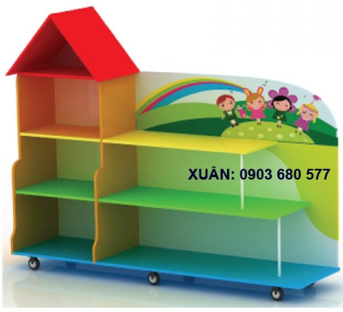 Chuyên cung cấp sỉ các loại đồ chơi mầm non, thiết bị mầm non30