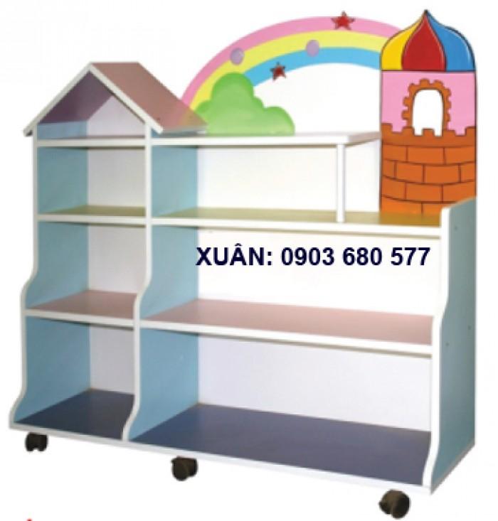 Chuyên cung cấp sỉ các loại đồ chơi mầm non, thiết bị mầm non32
