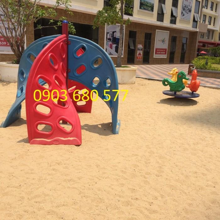Thanh lý 10 con thú nhún lò so, đồ chơi công viên1