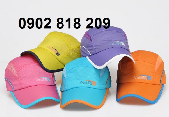 Mũ golf, mũ nón cho người chơi golf0