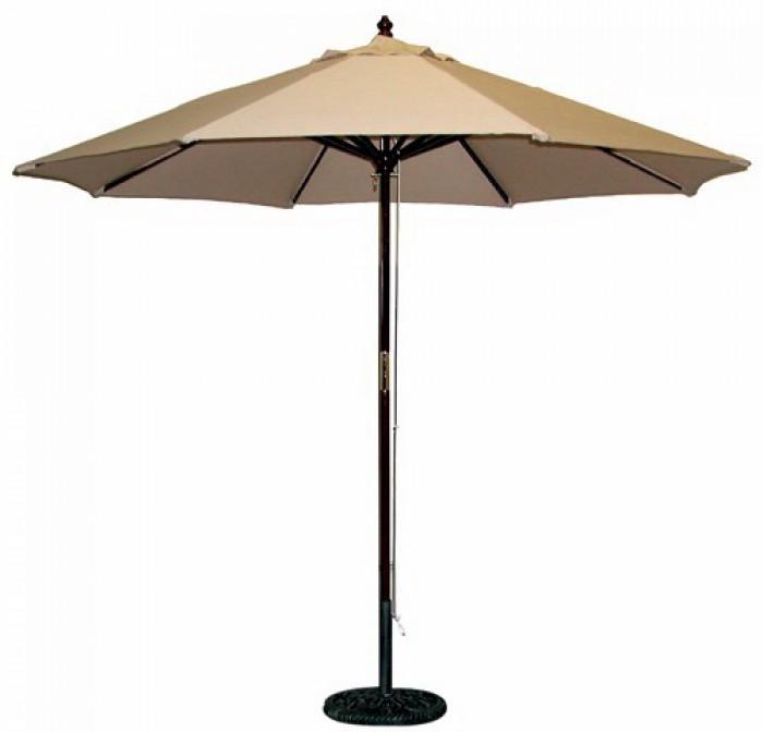 Bàn ghế giả mây 15 cây dù che nắng dành cho quán cà phê sản phẩm cần bán gấp giá rẻ