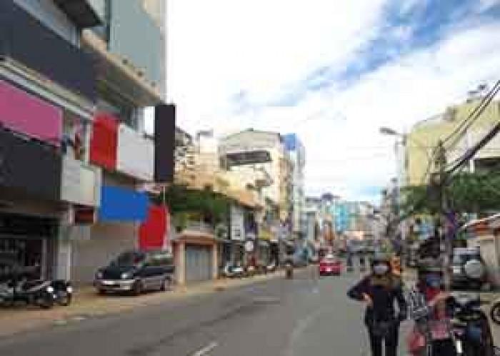 Cần bán nhà Phan Đình Phùng giá 28 tỷ, 5 tầng kinh doanh tốt