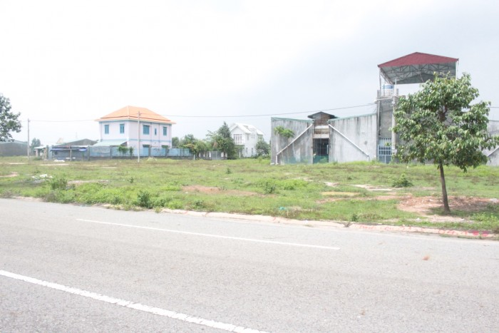 Ngân hàng AGRIBANK thanh lý đất khu đô thị mới Bình Dương, giá 315tr/nền, hỗ trợ vay 70%