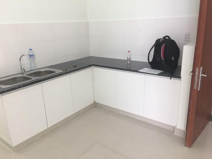 Cho thuê căn hộ Topaz City Q. 8 3PN 92m2 căn góc nhà mới 100% có sẵn 3 máy lạnh giá 9 triệu/tháng