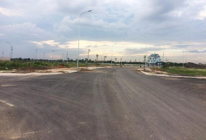 Bán Đất Nền Long Hưng City - Đồng Nai, Sổ Riêng