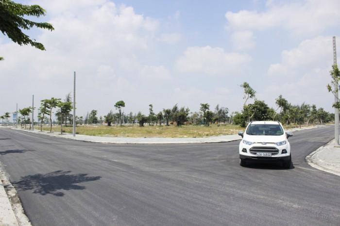 Đất vàng giá rẻ đường 27m gần cocobay Đà Nẵng cần bán
