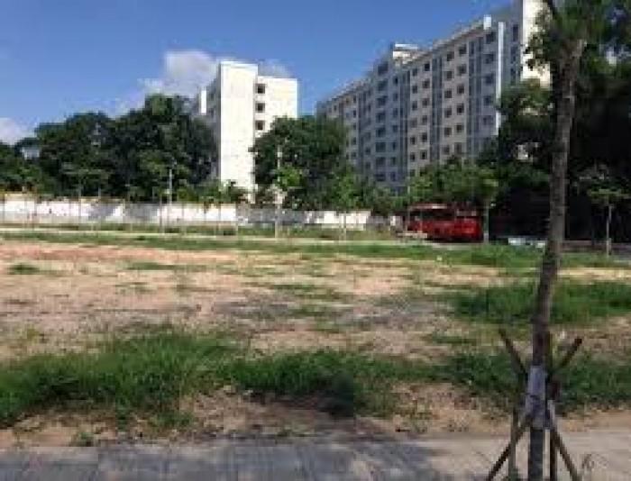 Đất mặt tiền đường Làng Tăng Phú, phường Tăng Nhơn Phú A, Q.9, DT 103m2/ 42triệu/m2