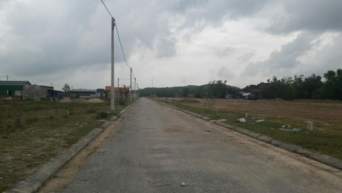 Đất rẻ KQH Thanh Lam - Huế