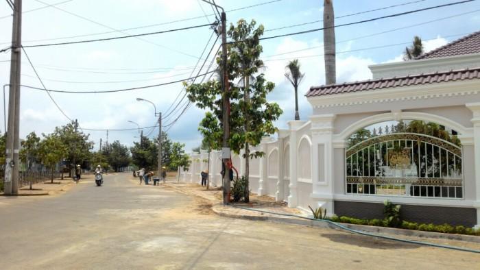 Cần bán đất khu Long Thành ngay bò sữa Đồng Nai