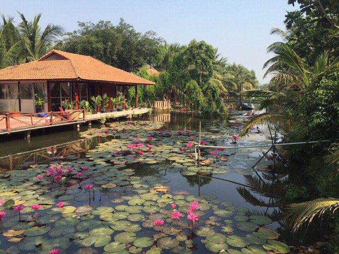 Bán 13.800 m2 đất Ql22 - xã Phước Hiệp - Củ Chi