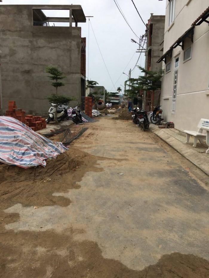 Bán đất gần VẠN PHÚC - QUỐC LỘ 13 giá 27tr/m2 DT 56m2