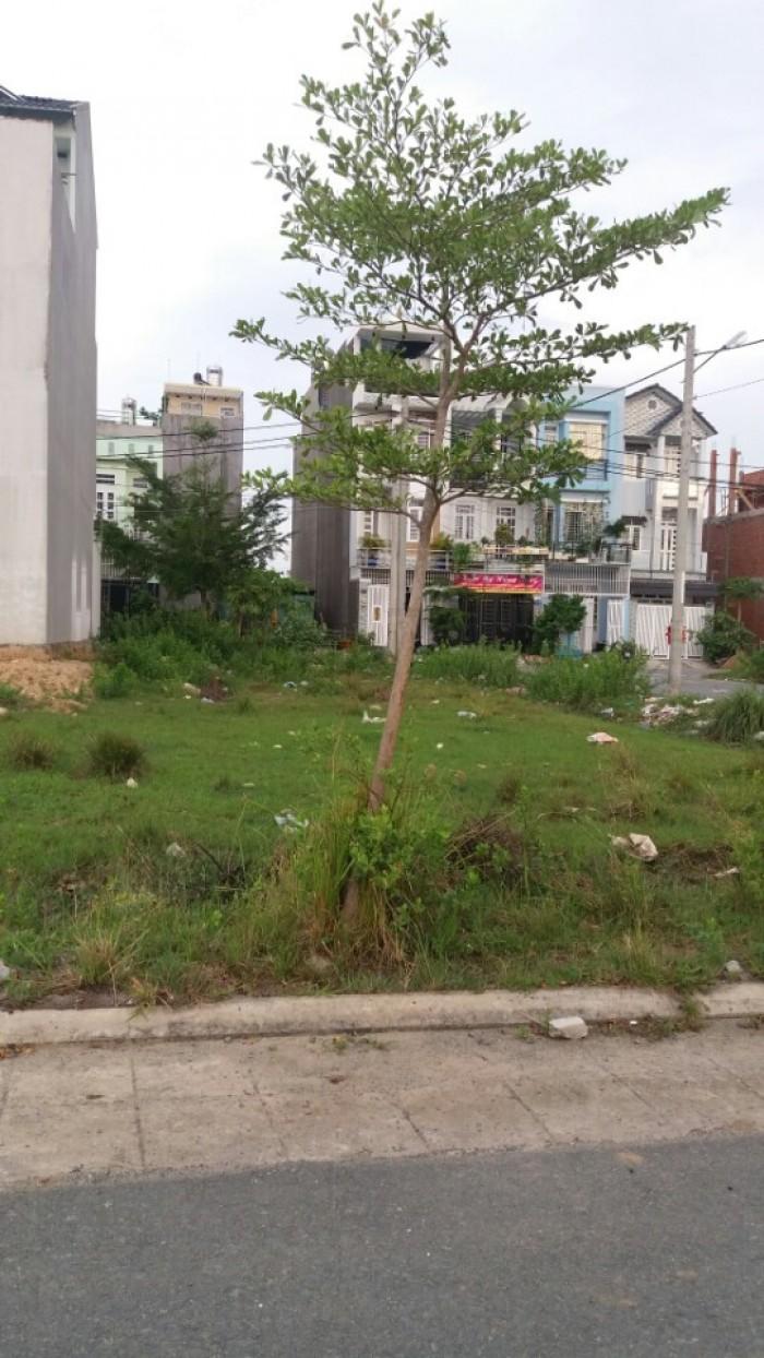 Bán gấp đất mặt tiền Đào Tông Nguyên,Nhà Bè, Dt 11x45m. Giá 11 tỷ