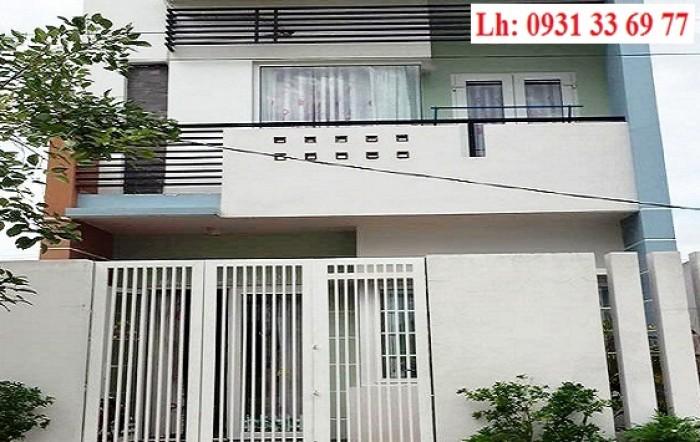 Bán nhà hẻm 150 Nguyễn Trãi, Bến Thành. Q1. 8x22m, giá 31 tỷ
