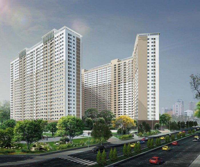 CHỈ 220 triệu - vào ở nhà ngay - 1 năm 0% lãi suất- căn 2PN - 62m2 -tại trung tâm Q.Hà Đông