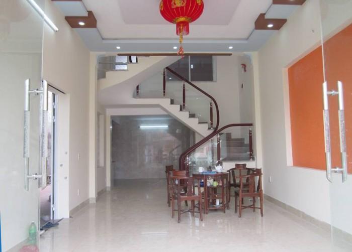Cho thuê nhà trong ngõ đường Đà Nẵng, Ngô Quyền, Hải Phòng