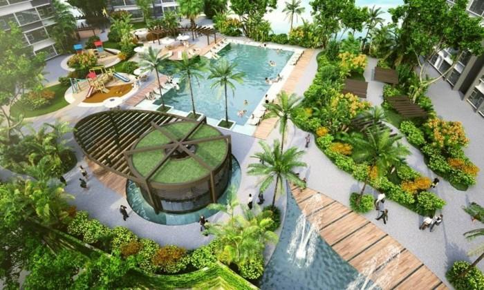 Tận hưởng cuộc sống đẳng cấp tại căn hộ Luxury Residence.