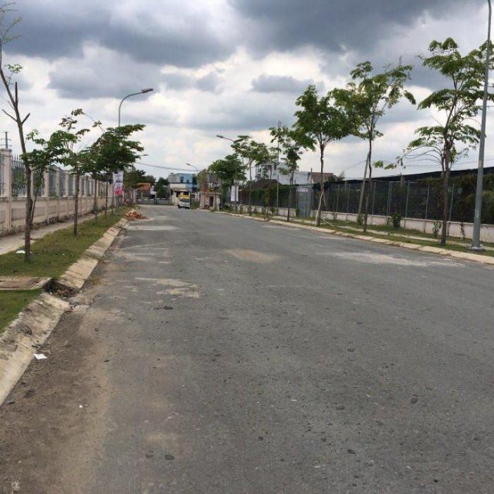 Bán lô đất 730m2 Dương Đình Hội, ngay chợ Tăng Nhơn Phú B, giá 18.5 tỷ