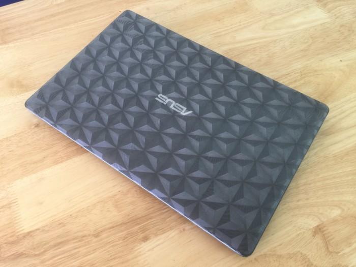 Laptop Asus X550 LC, i5, 4200, 4G, 500G, Vga 2G dán keo vân 3D cực đẹp