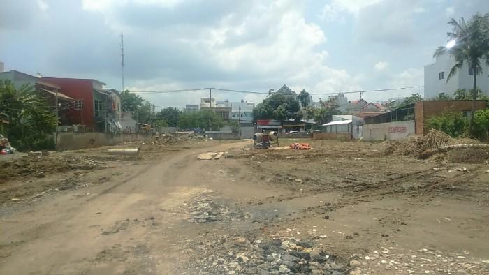 Bán Đất Thổ Cư Ngay Cầu Phú Xuân, Phú Mỹ Quận 7 Chỉ 2.3Tỷ/60M2.