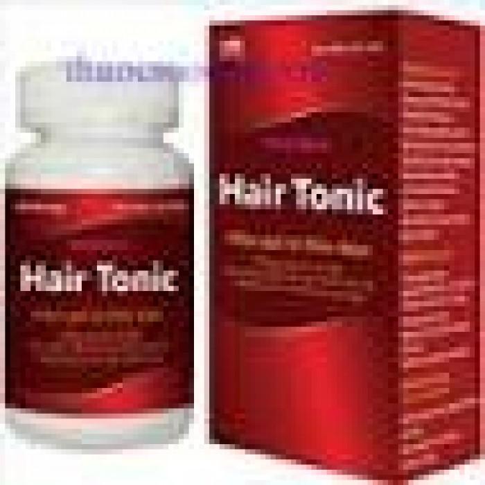 HAIR TONIC- giúp hết rụng tóc, hết hói đầu0