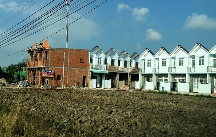 Cần bán gấp 3 lô đất trung tâm Rạch Kiến