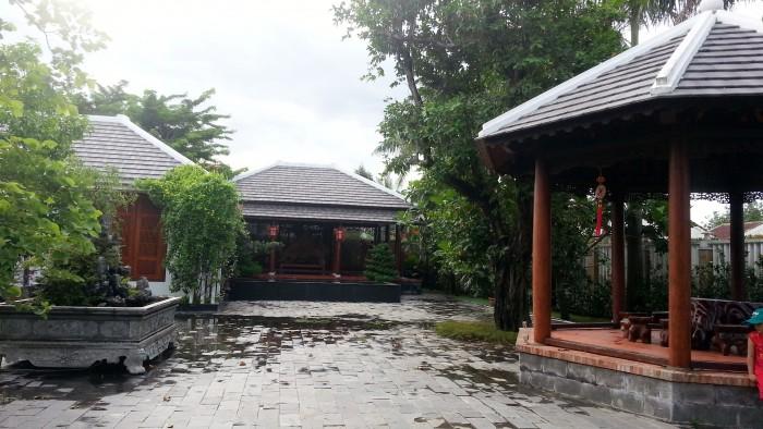 Biệt Thự Hội An 2800M2 Đ. Nguyễn Chí Thanh Cc Cần Bán Gấp Giá Rẻ.