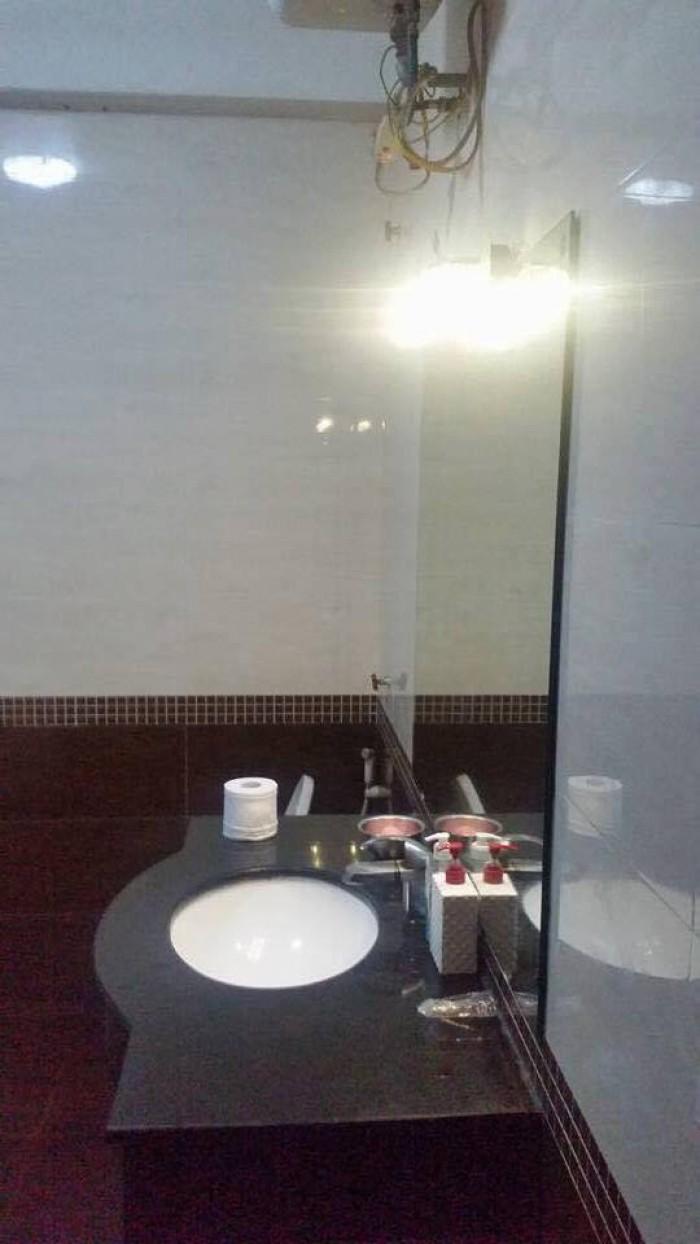 Nhà Hồng Mai, Hai Bà Trưng, đẹp như tranh 6 tầng chỉ 4.7 tỷ