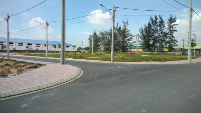Đất Dĩ An cách trung tâm hành chánh 3km, vsip 2km