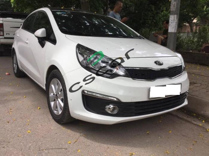 Chủ xe trực tiếp bán xe KIA RIO 2016