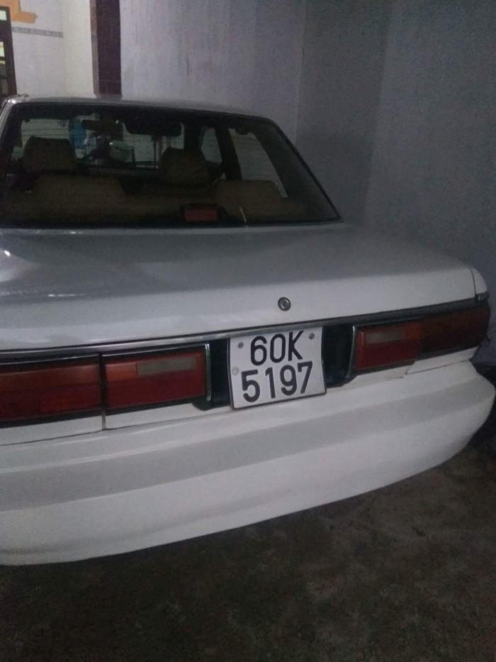 Bán xe Toyota Camry giá 75tr
