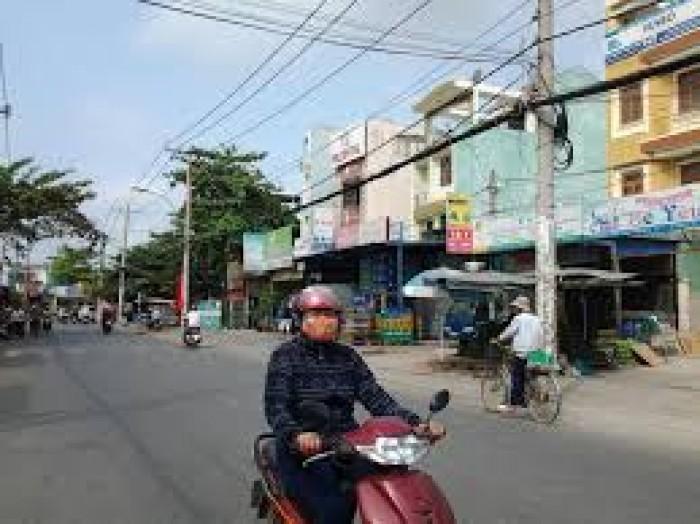 Đất Mặt Tiền Kinh Doanh Võ Văn Hát, Khu Dân Cư Sầm Uất 3.4 Tỷ/150m2