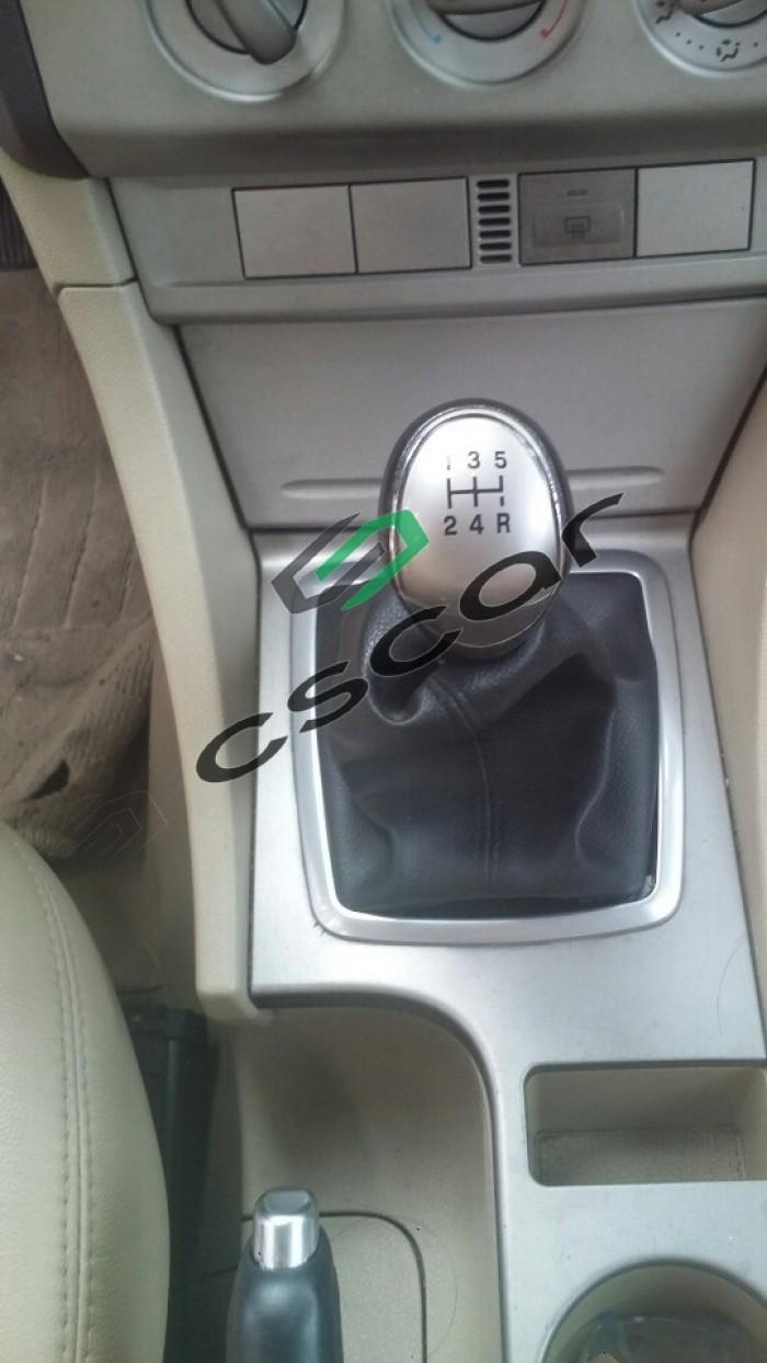 Chủ xe trực tiếp bán xe Focus 2011