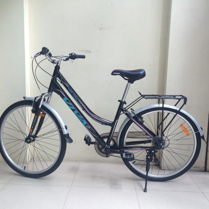 Xe đạp thành phố mẫu TOUR 400