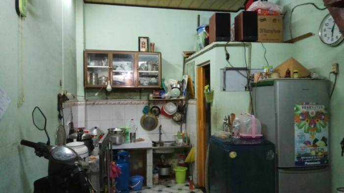 Nhà Phố Quận 10, mua ở ngay , hẻm 2m Thành Thái, phường 14