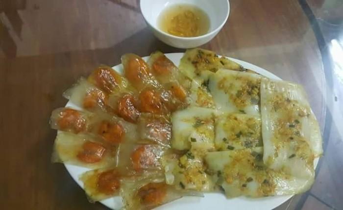 Bánh bột lọc bánh nậm hương vị Huế6