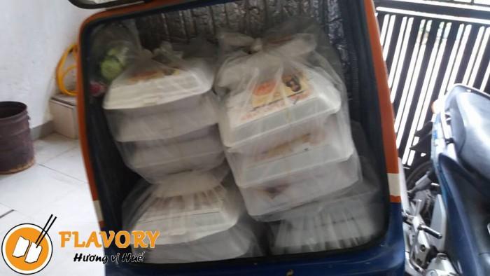 Bánh bột lọc bánh nậm hương vị Huế14