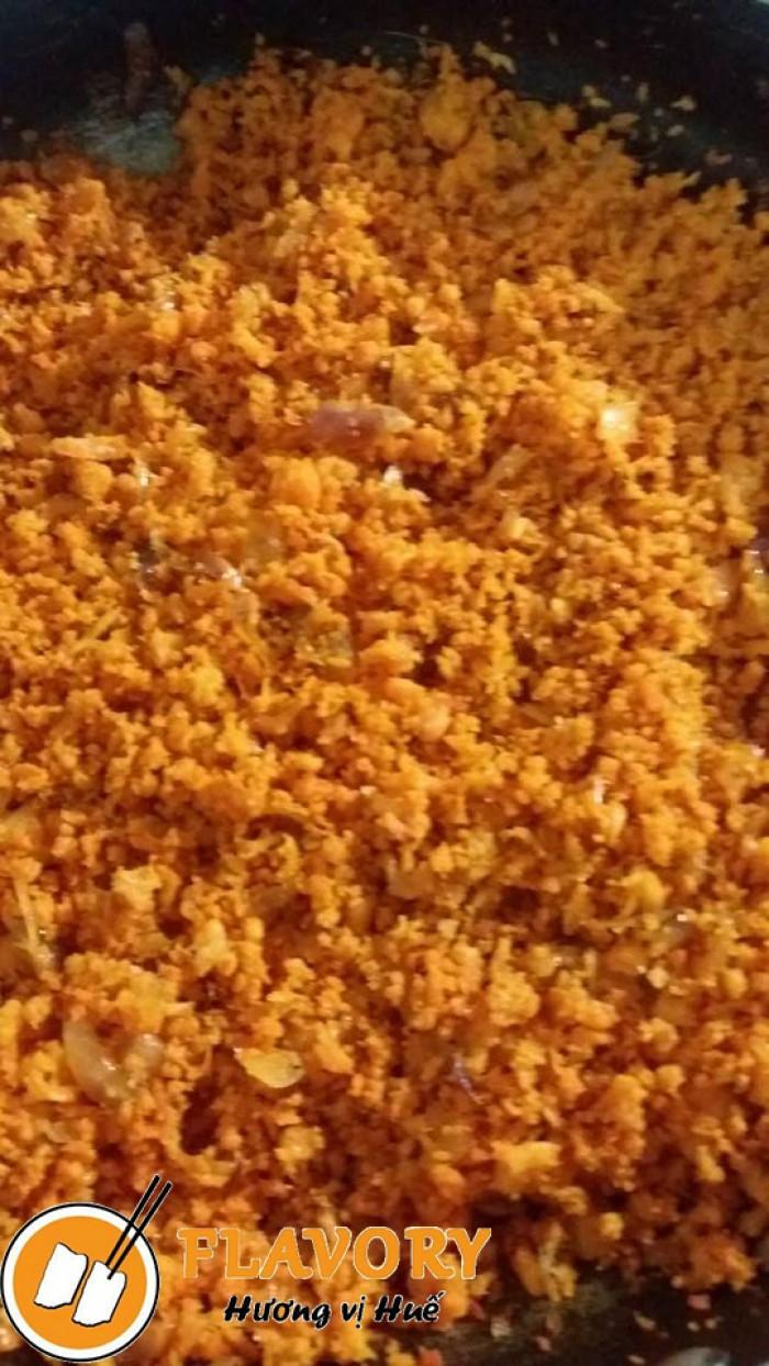 Bánh bột lọc bánh nậm hương vị Huế20