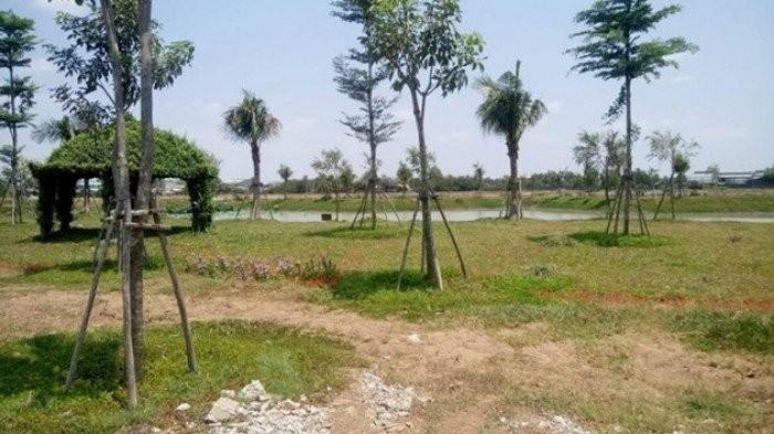 Chính chủ cần bán gấp lô đất ven biển Green City DT 100m2