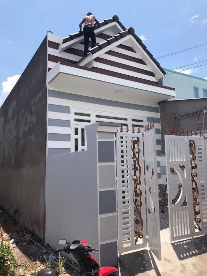 Bán Nhà Hẻm Q.Ninh Kiều 4,5x20,5m Giá 930 Triệu.