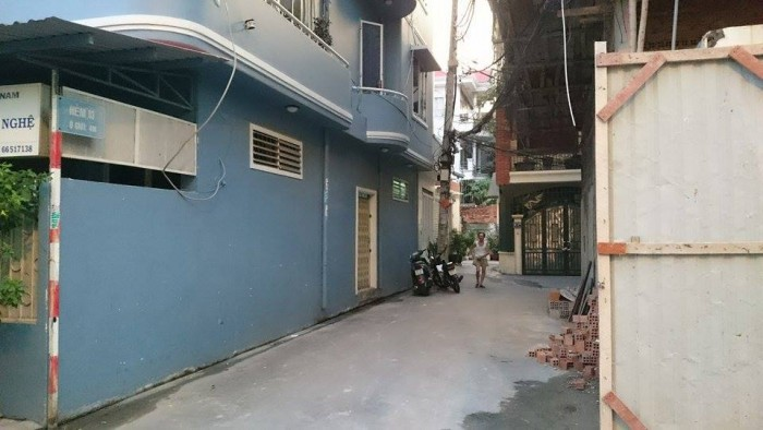 HXH số 3 Yên Thế, p.2 Tân Bình, 4,5x16m, tiện xây mới, 5,9 tỷ TL, 71m2