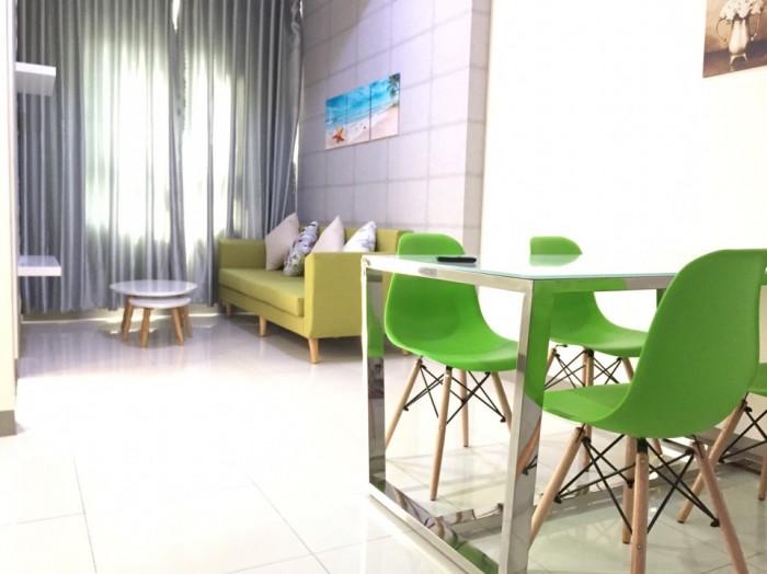 Bán căn hộ một phòng ngủ giá 830 triệu, giá từ chủ đầu tư, miễn phí quản lý đến hết 2019