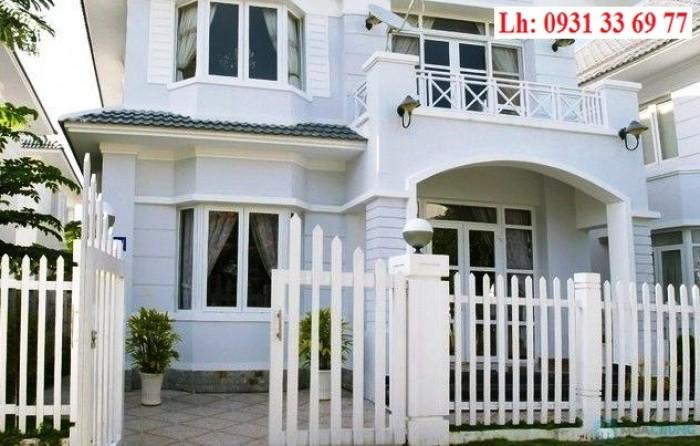 Bán gấp nhà mặt tiền thụt Nguyễn Đình Chiểu, quận 3, dt 17x22 giá 40 tỷ