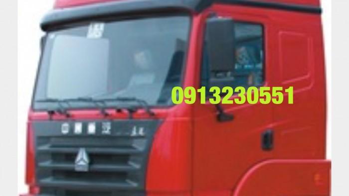 Nhanh rẻ bán cabin xe tải howo