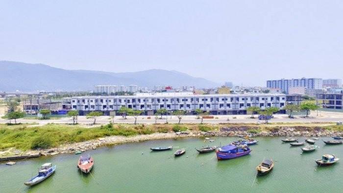 Đất VIP mặt tiền Sông Đà Nẵng 21tr/m2