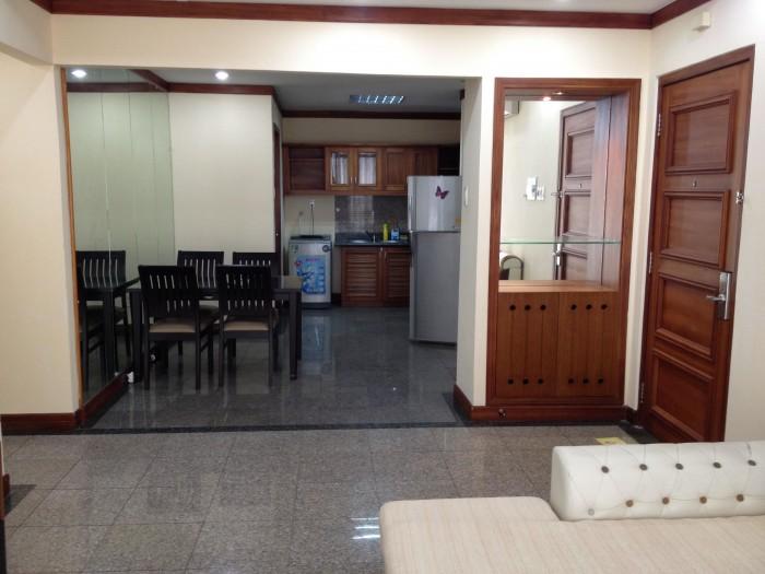 Nhà bán HXH đường Bà Hom, P13, Q6. DT 6x18, giá 4.3 tỷ