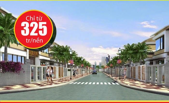 Đất nền Đồng Nai_Tam Phước_5x 22.05_SHR_320tr