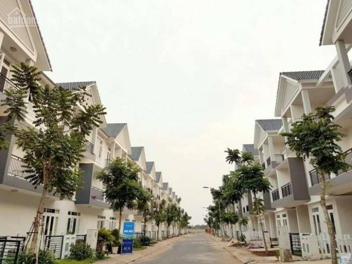 Bán đất nền dự án Park Riverside Tân Cảng, Quận 9, Hồ Chí Minh, 83.8m2, giá 2,2 tỷ