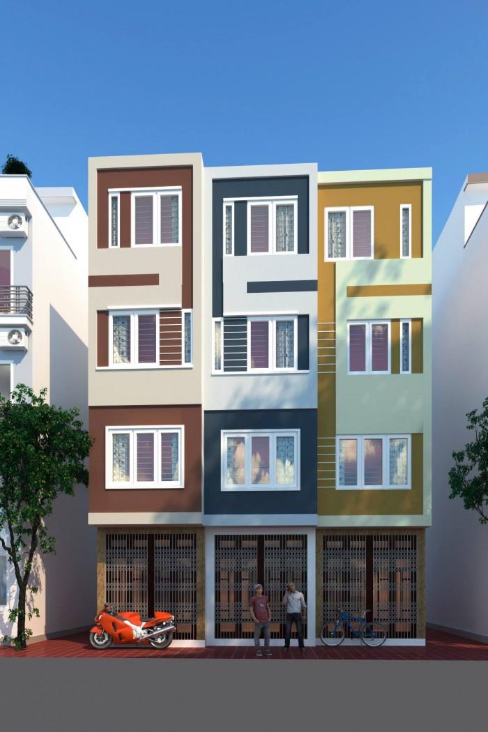 Bán nhà Riêng Nguyễn Trãi- Thanh Xuân, để lại toàn bộ nội thất